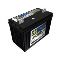 Bateria Estacionária Moura 12MF105 (105 Ah)