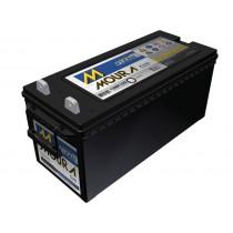 Bateria Estacionária Moura 12MF150 (150 Ah)