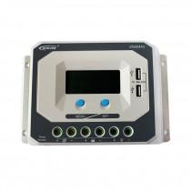 Controlador de Carga PWM com display de 45A (12V/24V) VS4524AU