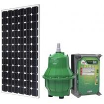 Kit Bombeamento de Água Solar Anauger R100 (Bomba para Reservatórios) – Vazão de até 8600 litros/dia