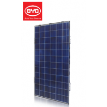 Painel Solar Fotovoltaico BYD 320P6C-36P (320 Wp)