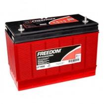 Bateria Estacionária Freedom DF1500 (80 Ah)
