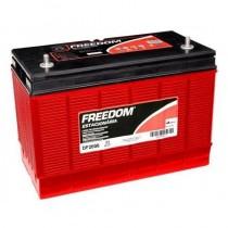 Bateria Estacionária Freedom DF2000 (105 Ah)