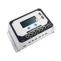 Controlador de Carga PWM com display de 30A (12V/24V) VS3024AU