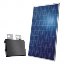 Kit Gerador de Energia Solar 0,65 kWp (220V) – Produção de até 89 kWh/mês*