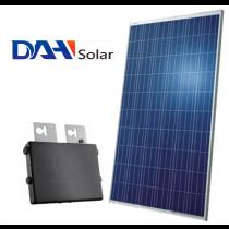 Kit Gerador de Energia Solar 0,33 kWp YC600 (220V) – Produção de até 55 kWh/mês*
