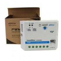 Controlador de Carga PWM de 30A (12V/24V) LS3024EU