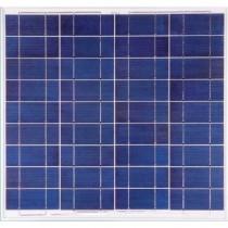 Painel Solar Fotovoltaico Yingli Solar YL55P-17B (55 Wp)