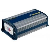 Inversor Offgrid Onda Modificada - Xantrex – 450 W / 12Vcc / 127Vca XPower450