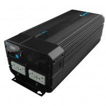 Inversor Offgrid Onda Modificada - Xantrex – 5000 W / 12Vcc / 127Vca XPower5000