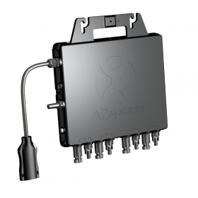 Micro Inversor Monofásico APSystems QS1 – 220 V (1200 W)