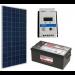 Kit Gerador de Energia Solar Offgrid 900 Wp – Produção de até 3531 Wh/dia