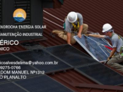 TECNOROCHA ENERGIA SOLAR