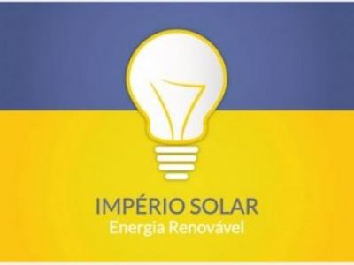 Império Solar - Energia Renovável