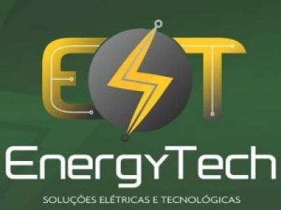 EnergyTech Soluções Elétricas e Tecnológicas