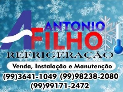 ANTONIO M L DA SILVA & CIA LTDA-EPP