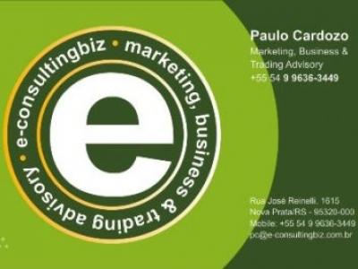 E-consultingbiz - Solar Energy Consulting
