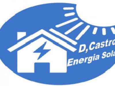 D,Castro Energia Solar