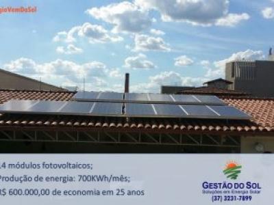 Gestão Do Sol - Soluções em Energias Renováveis