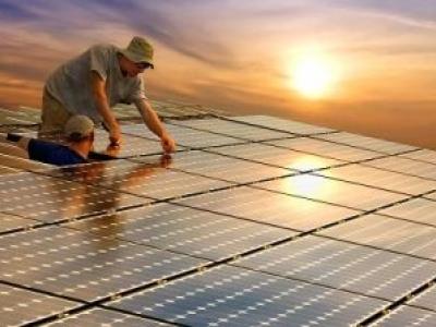 Solar Holding