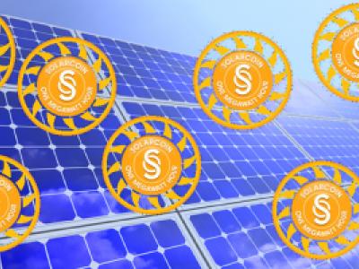 SolarCoin, Bitcoins da energia solar gera créditos para produtores