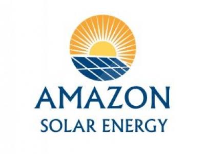 AMAZON SOLAR ENERGY