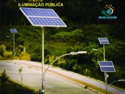 SOLAR ELECTRIC - Energia Fotovoltaica