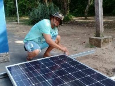 LD Tech - Solar