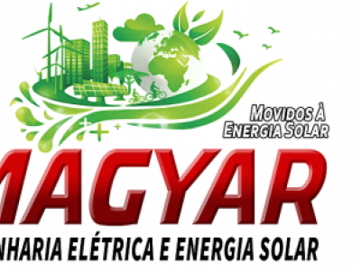 MAGYAR ENGENHARIA ELÉTRICA E ENERGIA SOLAR