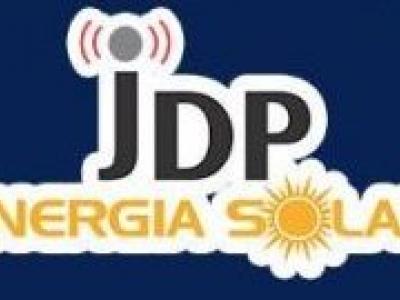 JDP TELECOM - ENERGIA SOLAR