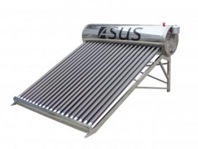 Aquecedor Solar Acoplado Asus Company Brasil