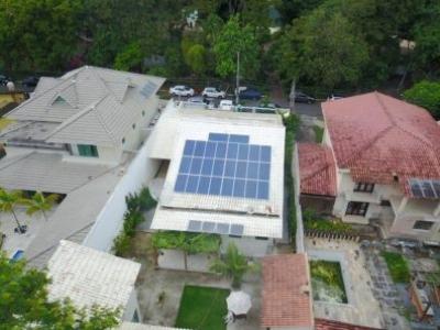 Solfortes Engenharia Sustentável