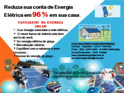 PARDAL ENERGIA SOLAR