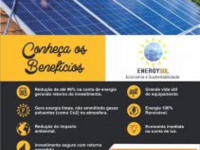 SOLAR MAX ENERGY
