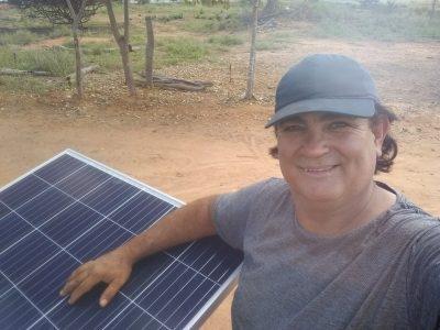 FONTES DO SOL ENERGIA SOLAR