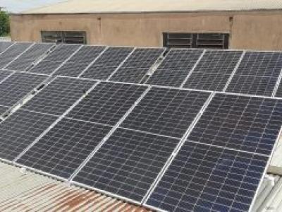 SolarCanyon Engenharia