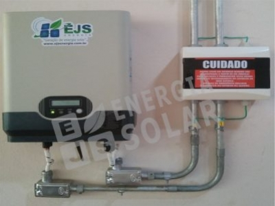 EJS Energia Solar