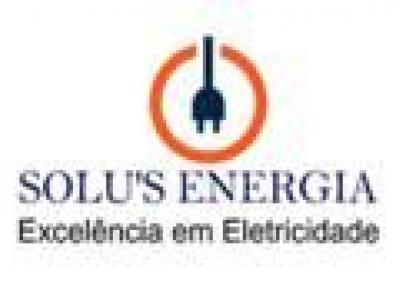 SOLU'S ENERGIA EXCELÊNCIA EM ELETRICIDADE