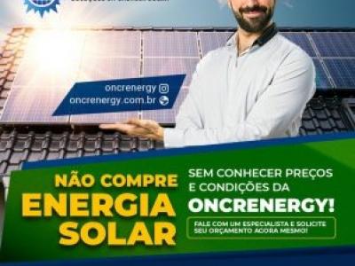 ONCR ENERGY