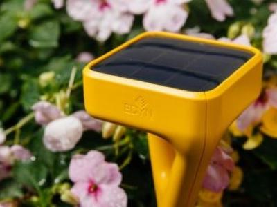 5 produtos de energia solar com design inovador