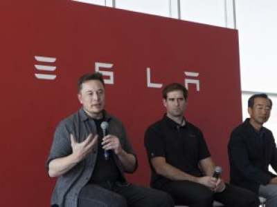 Parceria entre Tesla e Panasonic visa inovação da tecnologia solar
