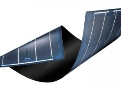 SUN2: película solar ultra-fina