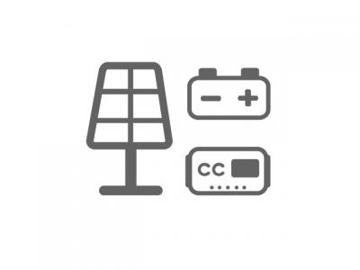 Equipamento Solar
