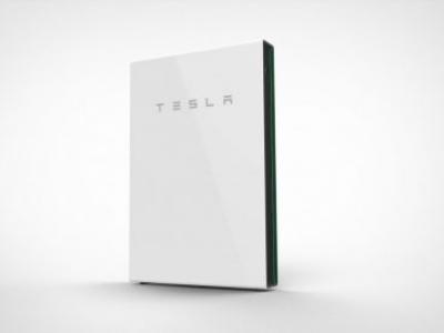 Tesla lança bateria para armazenar energia solar