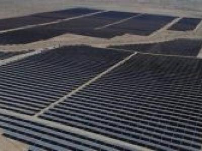 Acciona Energia Chile inicia construção da maior planta fotovoltaica da América Latina