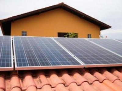 Programa da Celesc vai custear 60% das instalações de sistemas de energia solar residenciais