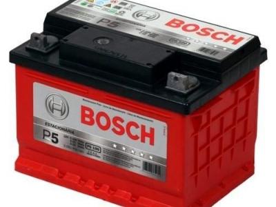 Bateria Bosch