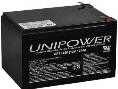 Bateria Unipower