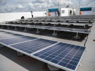 Energia Solar pode ser usado em Minha Casa, Minha Vida
