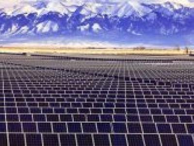 Chile produz tanta energia solar que o preço chegou a zero por 113 dias